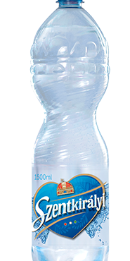 St. King mineral water 1.5l