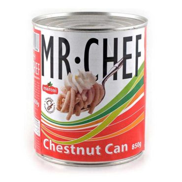 Maroni canned chestnut puree 850g