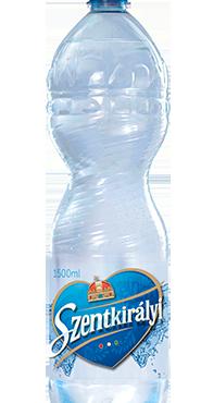 St. King mineral water 1.5l