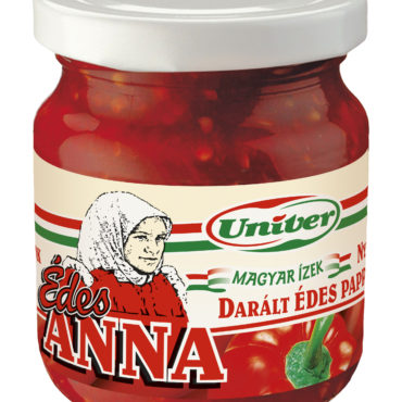 Univer Édes Anna / Mild Roughly ground paprika