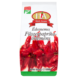 Paprika Powder Sweet 1000g / Hazi arany