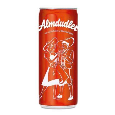 Almdudler / original Austrian soft drink (330ml)