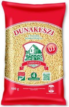 Dunakeszi 4 egg  Barley